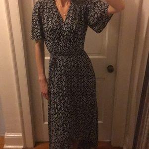 Allison Joy Wrap Dress